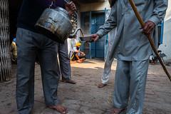 Tea (SaumalyaGhosh.com) Tags: people color broken composition nikon legs tea kettle frame bodypart d610