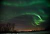 Rovaniemi - Marzo 2015 (kok'art) Tags: rovaniemi circolopolareartico auroraboreale monicacappato