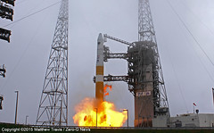 """A ULA Delta IV Medium Launches GPS IIF-9 • <a style=""""font-size:0.8em;"""" href=""""http://www.flickr.com/photos/12150483@N04/16946244105/"""" target=""""_blank"""">View on Flickr</a>"""