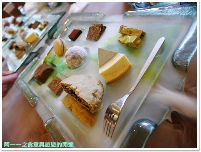 木柵貓空纜車美食下午茶貓茶町鐵觀音霜淇淋夢幻茶菓image045