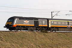 43484 Peter Fox Grand Central HST Great Heck (Vanquish-Photography) Tags: canon photography eos ryan aviation great central railway grand peter fox taylor 7d ryantaylor heck vanquish hst eastcoastmainline 43484 vanquishphotography