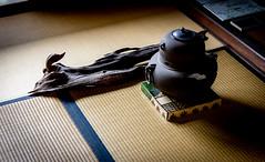 Nobotokean Temple, Kyoto (Christian Kaden) Tags: japan architecture temple kyoto tatami 京都 architektur 日本 kioto kansai 建築 tempel 関西 お寺 仏教 畳 仏閣 たたみ 野仏庵 建築術 nobotokean