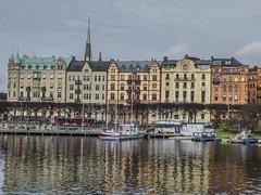 Strandvgen, Stockholm (PriscillaBurcher) Tags: stockholm estocolmo strandvgen l1110856