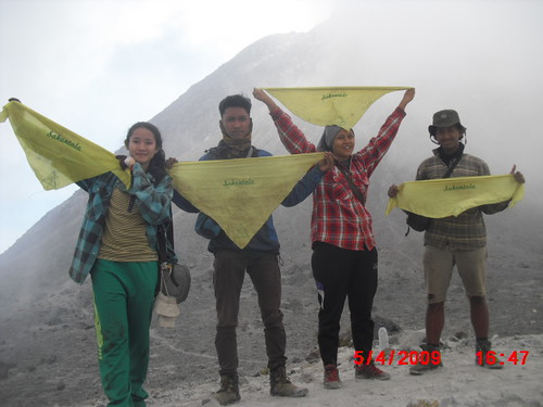 "Pengembaraan Sakuntala ank 26 Merbabu & Merapi 2014 • <a style=""font-size:0.8em;"" href=""http://www.flickr.com/photos/24767572@N00/26558741843/"" target=""_blank"">View on Flickr</a>"