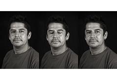 "GONZALO ""Pililo"" TOLOZA  /Asistente-Chofer-Audiovisual / Terra Ignota X (ORANGUTANO / Aldo Fontana) Tags: chile portrait people flickr triptych gente retrato personas santiagodechile paleontologa triptychs patrimonio trptico reginmetropolitana trpticos geociencias gonzalotoloza orangutano terraignota aldofontana"