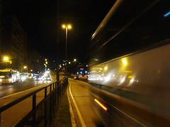 Av. Joo Pessoa (Gijlmar) Tags: brazil urban bus southamerica brasil night portoalegre brasilien noite nibus nuit riograndedosul notte brasile brsil amricadosul brazili amriquedusud amricadelsur