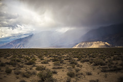 Haystack (Shutter Theory) Tags: storm rain haystack lonepine owensvalley ef50mmf18 inyomountains inyocounty