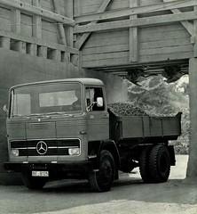 02 (Vehicle Tim) Tags: truck advertising mercedes oldtimer werbung mb lkw werbebilder prospektbilder