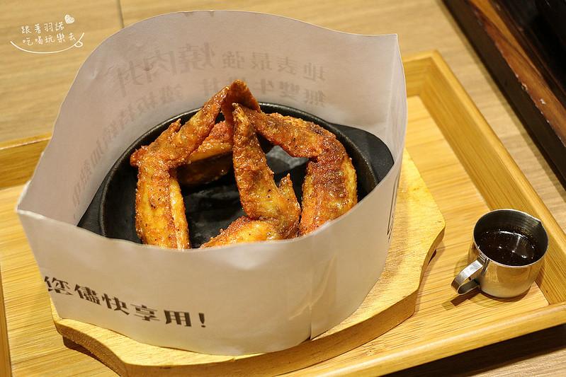 開丼燒肉vs丼飯-微風松高店053