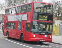 Arriva London - LJ53 BDZ (BigbusDutz) Tags: london arriva transbus alx400 bdz lj53