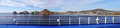 photo - Cabo San Lucas (Jassy-50) Tags: panorama mexico photo cruiseship bajacalifornia baja cabosanlucas mariner loscabos sevenseasmariner