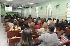 21.05.2016 - Mulher + Nascidas para Brilhar - Regional Leste