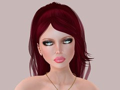 test (IT! (Indulge Temptation!)) Tags: secondlife ikon exxess glamorize onbeat glamaffair zibska