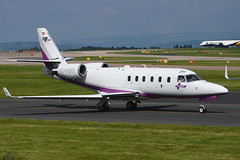 OE-GBD.MAN290516 (MarkP51) Tags: oegbd gulfstream 100 bizjet corporatejet manchester airport man egcc aviation aircraft airplane plane image m