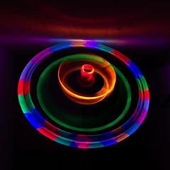 Photonenrotor #65 (Sven Grard (lichtkunstfoto.de)) Tags: lightpainting lichtmalerei lightart lichtkunst sooc glpu pholac2016