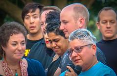 2016.06.13 From DC to Orlando Vigils 06091