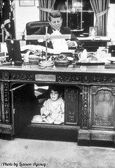 John Kennedy Jr. playing in the oval office at White house. 1963 [1364 X 2000] #HistoryPorn #history #retro http://ift.tt/1SaIv7A (Histolines) Tags: white house playing history john office 2000 jr x retro timeline kennedy oval 1963 vinatage 1364 historyporn histolines httpifttt1saiv7a