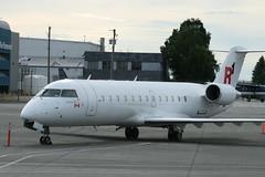 C-FXMY R1 CRJ-100 (big.vern81) Tags: vancouver yvr regional crj bombardier cfxmy