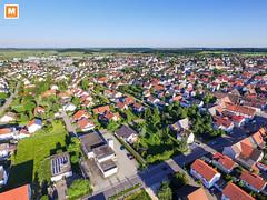 Laichingen (michab100) Tags: mib michab100 laichingen schwbischealb luftaufnahmen stadt mibfoto