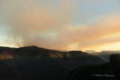 The view from Foresthill (trifeman) Tags: california summer canon fire july eldorado 7d firefighting tamron placer neu wildfire blm americanriver 2016 usfs eldoradonationalforest enf aeu calfire canon7dmarkii tamron150600mm trailheadfire