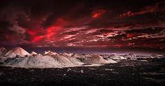 Opals In The Sky - 1382-_MG_0417_8 (Robert Rath) Tags: travel sunset landscape desert alien australia mining outback southaustralia opal cooberpedy centralaustralia