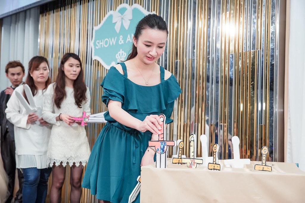 053晶宴婚禮拍攝