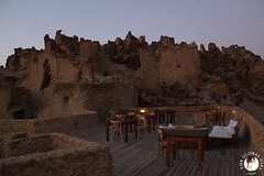 The most romantic desert rooftop deck. Out-of-this-world special. Al-Babinshal (Part 2): http://ift.tt/2afMhlC (THE GLOBAL GIRL) Tags: globalgirl global girl travel ndoema theglobalgirlcom theglobalgirltravels travels globalliving globallifestyle wanderlust theglobalgirllifestyle egypt africa middleeast northafrica aiwa siwaoasis desert libyandesert sustainablearchitecture sustainable greenarchitecture greenliving ecofriendly berber berberdecor siwa theglobalgirl