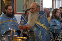 """Commemoration Day of the Smolensk Icon of the Mother of God """"Hodegetria"""" / Праздник иконы Пресвятой Богородицы Смоленской Одигитрии (42)"""