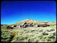 (Kittigrrrl) Tags: abandoned ghosttown bodie wildwest goldrush castatepark