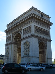 IMG_2927 (irischao) Tags: arcdetriomphe paris trip travel vacation 2016