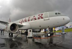 Qatar Airways - A7-CJA - Farnborough Airport (FAB/EGLF) (Andrew_Simpson) Tags: a7cja qatarairways a319100cj a319100 a319cj a319 319100cj 319cj 319 319100 airbuscorporatejet corporatejet qatari qatar arab doha davyt farnboroughairport fanrboroughinternationalairport farnboroughinternational farnboroughairshow farnboroughinternationalairshow farborough fab eglf hampshire airshow airdisplay fia fia16 fia2016 uk aircraft aviation avgeek avporn aviationgeek aviationporn planepic planephoto planes plane aircraftpic airplane aeroplane unitedkingdom gb greatbritian england gopro gopropic goprophotography goprophoto goproaviation fisheye whatsyourangle
