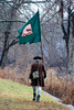 CV978 Sentry with Flag (listentoreason) Tags: usa history america canon unitedstates pennsylvania military favorites places event revolution americanrevolution reenactment militaryhistory historicalreenactment americanrevolutionarywar washingtoncrossing washingtonscrossing ef28135mmf3556isusm score40 washingtoncrossingthedelaware militarytheater washingtoncrossingpa