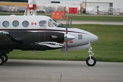 C-FHSP B300 (big.vern81) Tags: vancouver king air yvr beech cfhsp