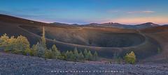 Wounded Earth (hazarika) Tags: volcano nationalpark crater cindercone lassenvolcanicnationalpark canon1635mmf28liiusm canon5dmarkiii mausamhazarikaphotography
