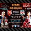 Lokasi Nobar: #MatchScreaning feat @Cengkareng_LFC | Arsenal vs Liverpool | Sabtu, 4 April 2015 | OG 18.15 | @LawsonIndonesia Taman Palem #Jakarta