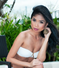 Little Angel (Kenneth C. Paige) Tags: woman hot sexy girl angel model pretty sweet philippines pinay filipina makati lovely manansala condez nationalcapitolregion angelcondez