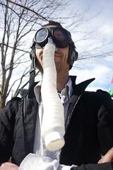 (YO'PAPA) Tags: carnaval insecte mouche masque déguisement