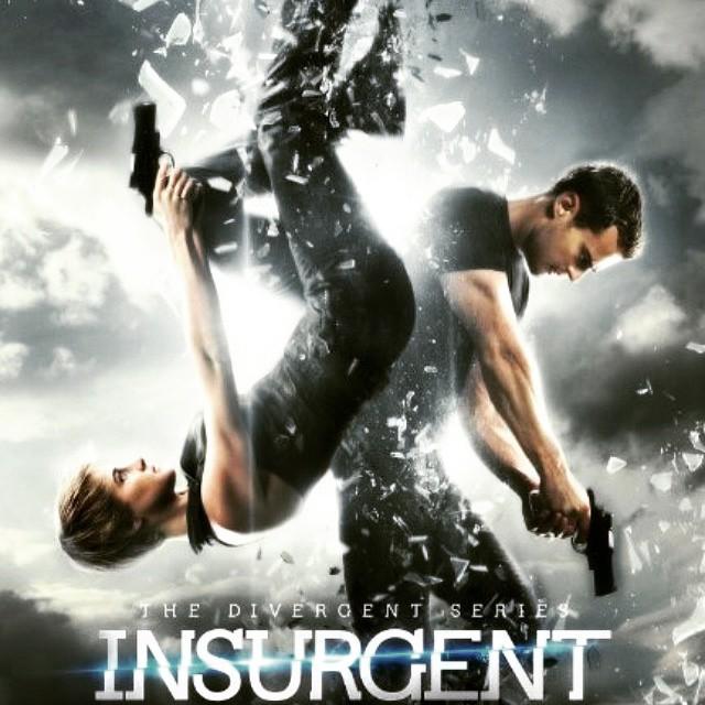 MSh menunggu.. next Alegiant #divergent #insurgent #movie #novel #Hollywood