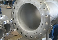 spolls-inox-limgsac (Innovando Soluciones) Tags: spools de niples tuberia tanques empalme fabricacion bridas reducciones limg