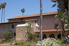 2012-06-18 06-30 Kalifornien, Big Sur bis San Diego 349 Santa Barbara, Mission
