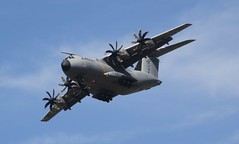 Airbus A400M (Seckington Images) Tags: airbus a400m