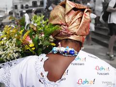 Èpa Bàbá Oxalá (✿ Vanvan ✿) Tags: brazil brasil bahia salvador baiana candomblé lavagemdobonfim sincretismoreligioso oxalá nossosenhordobonfim brasilemimagens