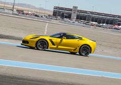Exotics Racing - Las Vegas Motor Speedway (SpeersM5) Tags: nissan lasvegas ferrari porsche cayman audi corvette lamborghini gallardo gts gtr 430 r8 z06 nissangtr lasvegasmotorspeedway porschegt3 aventador exoticsracing caymangts