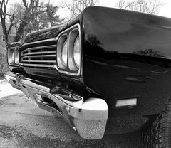 """1969 Plymouth Road Runner • <a style=""""font-size:0.8em;"""" href=""""http://www.flickr.com/photos/85572005@N00/16778999326/"""" target=""""_blank"""">View on Flickr</a>"""