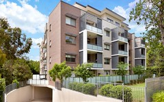 25/1-3 Eulbertie Avenue, Warrawee NSW