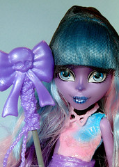 River Styxx (_Caledonia_) Tags: monster river high haunted styxx
