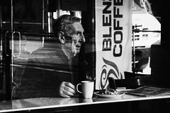 街角的咖啡店 (. Jianwei .) Tags: street urban coffee vancouver sony oldman nex 2015 kemily a6000
