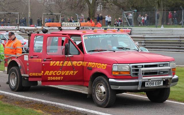 ford truck diesel crewe 1992 recovery f350 xlt oultonpark 7300cc valebrookmotors