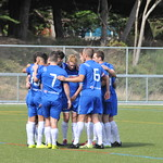 Petone FC v Tawa FC