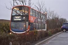 934 (Callum's Buses & Stuff) Tags: bus buses edinburgh 29 lothian madder lothianbuses edinburghbus b9tl madderandwhite madderwhite hardengreen busesedinburgh busesb9tl buseslothianbuses